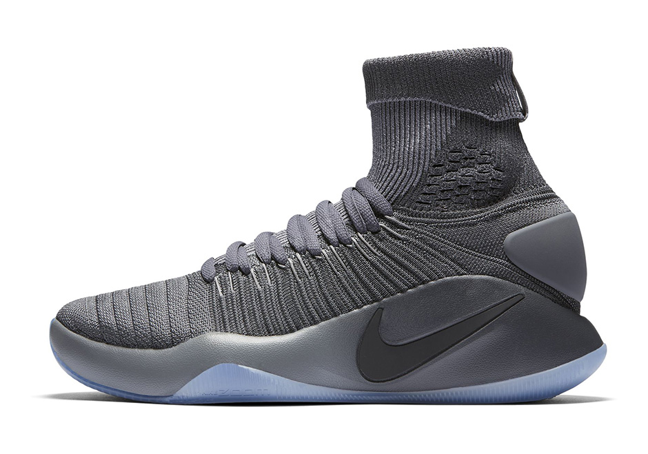Nike Basketball Shoes Released In