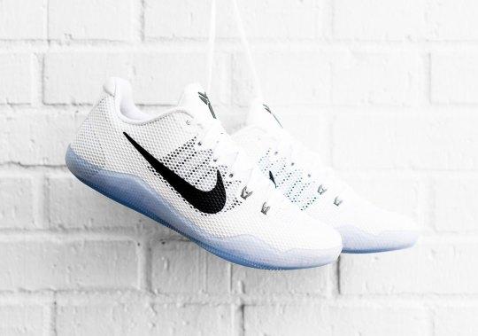 The Cleanest Nike Kobe 11 Yet Drops Tomorrow