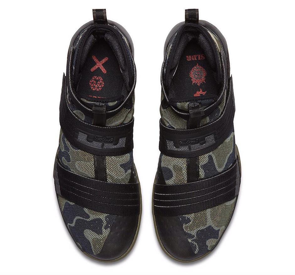 3420ea24f5af Nike LeBron Soldier 10 Camo 844378-022