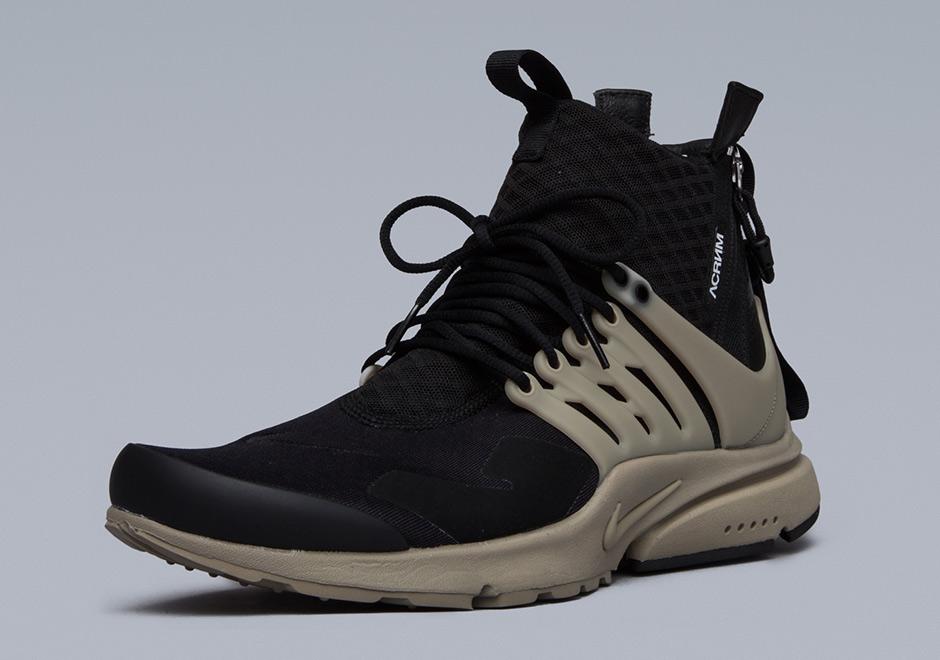 Mid Acronym Presto Nike Info Release Bwxw0q