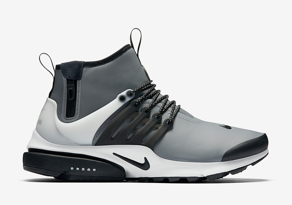 the best attitude 17589 6e871 ... low price nike presto mid utility november 2016 releases sneakernews  a1974 2754d