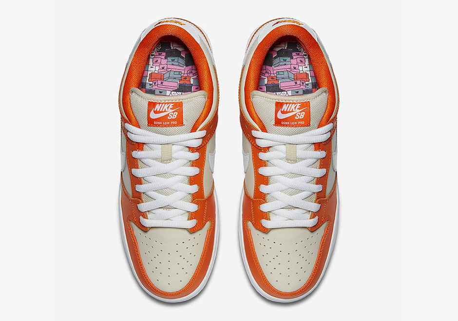 2f9034e6074b Nike SB Dunk Low Shoebox Releasing Fall 2016