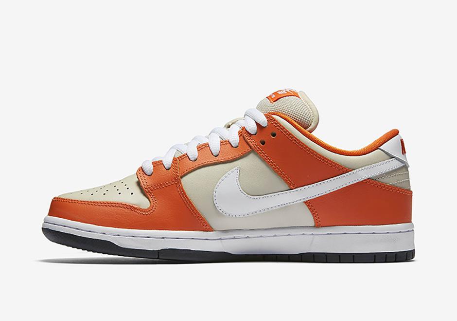 a16ee6db848 Nike SB Dunk Low Shoebox Releasing Fall 2016 | SneakerNews.com