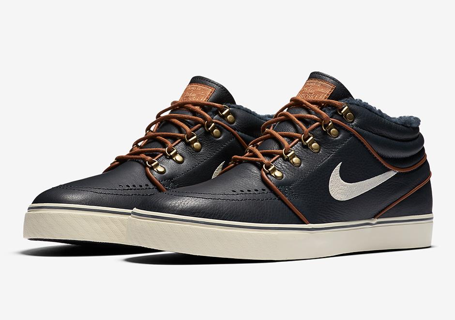 3bd8a7579191 Nike SB Janoski Boot 472679-423