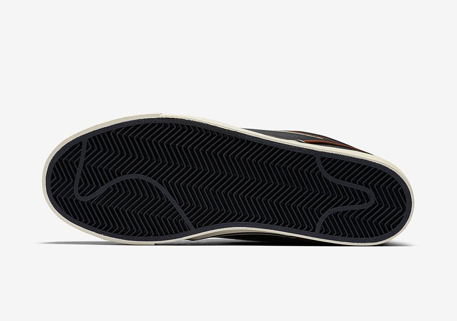Nike Zoom Stefan Janoski Mid Prmg ZCLWYLP