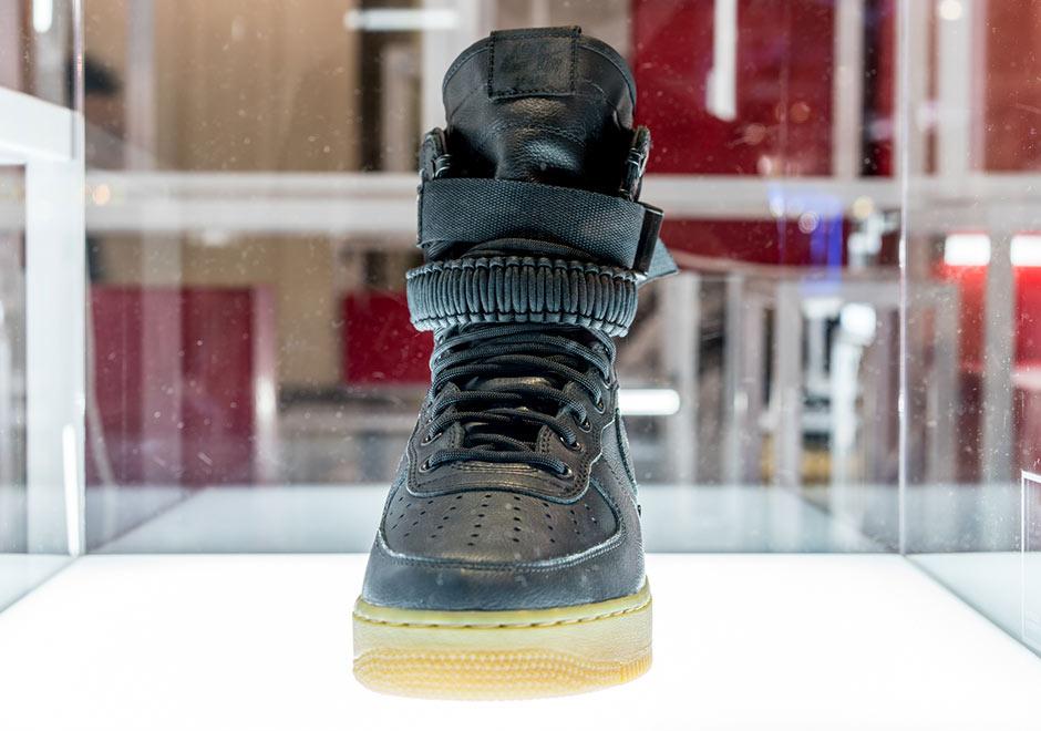 Nike Special Field Air Force 1 Nike SF AF1 |