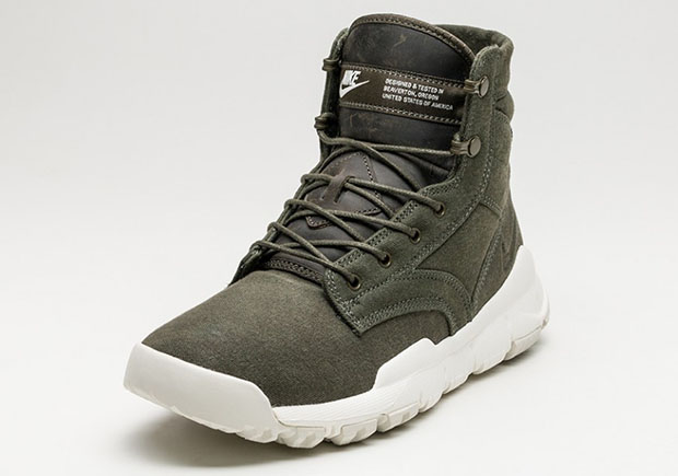 premium selection f4dff 04cd5 Nike SFB 6″ Canvas