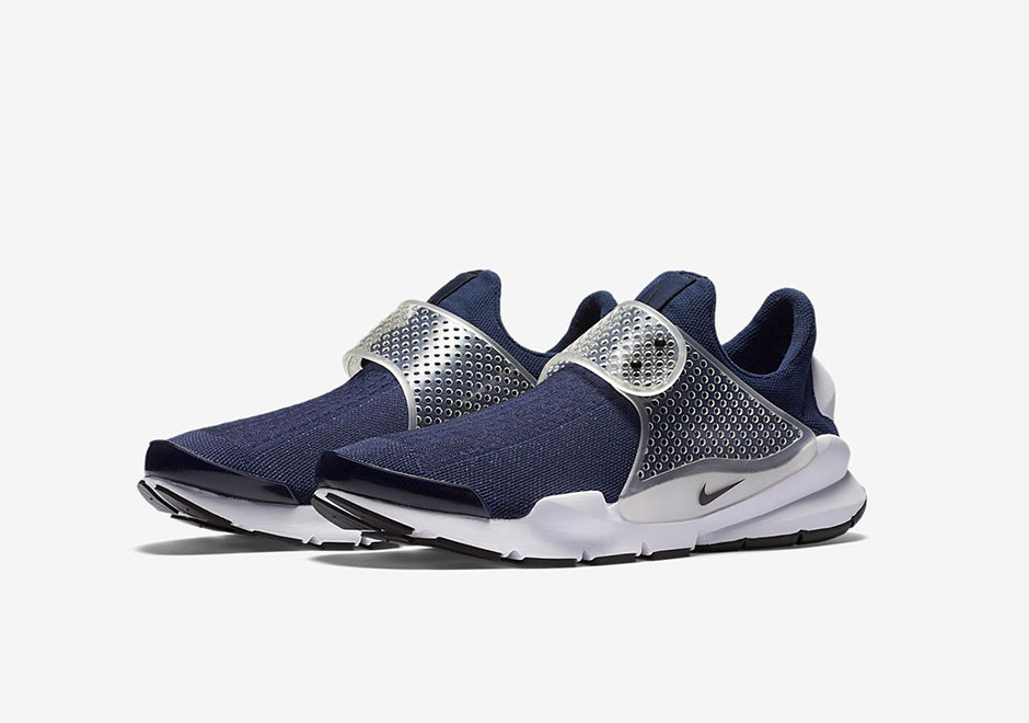 Nike Sock Dart Navy 819686-400