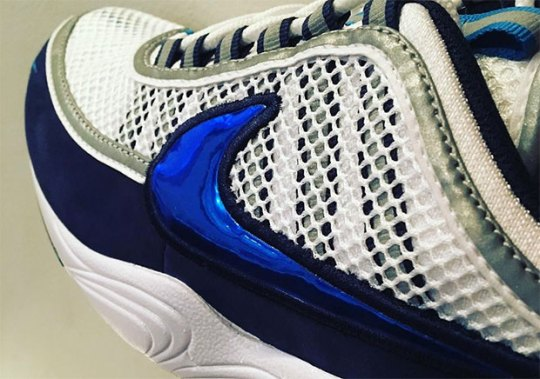 Is A Stash x Nike Zoom Spiridon In The Works?
