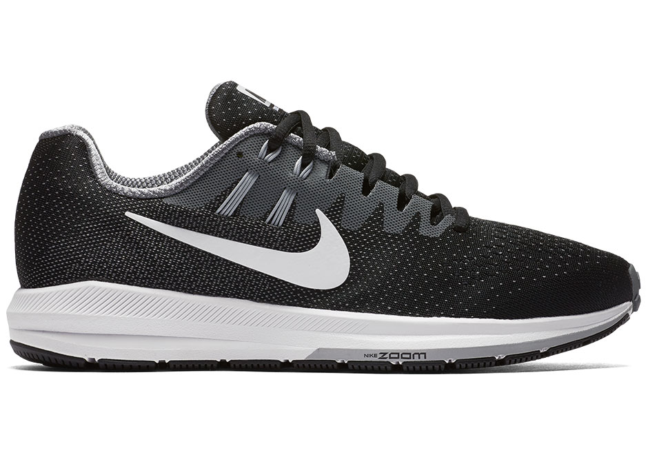 new styles ae02d ea6f2 Nike Zoom Structure 20 Release Info | SneakerNews.com