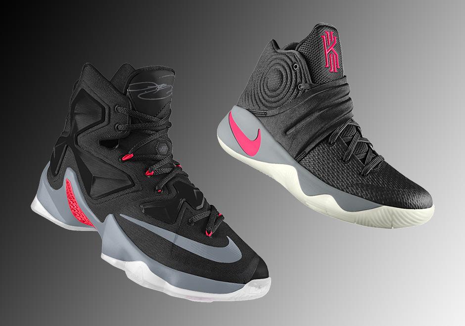 Krie  Shoes Nike Id