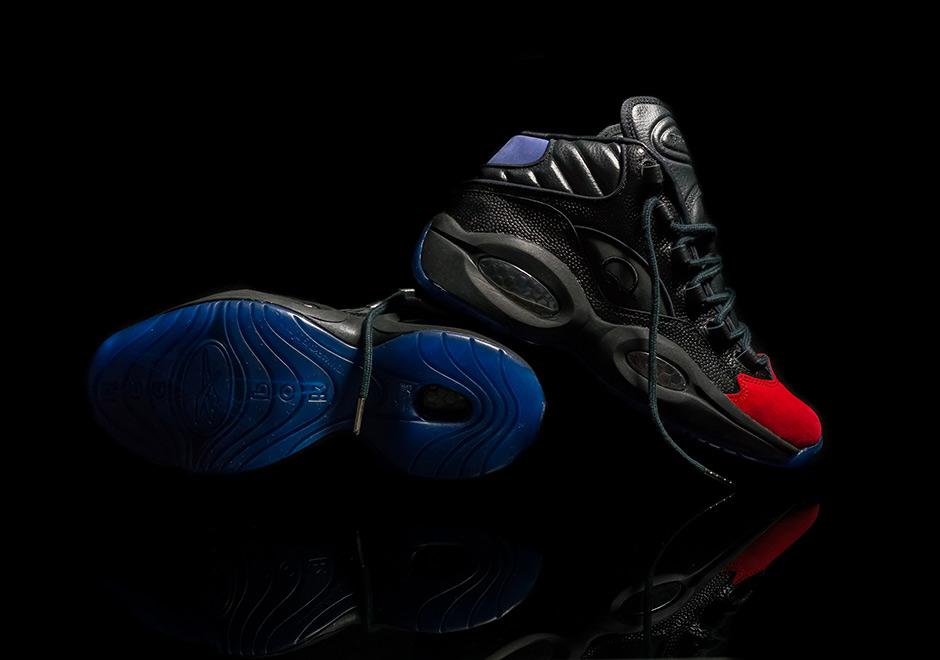 ... d381e 038e2 Packer Reebok Question Curtain Call Release Info SneakerNew  best ... 9aa867ac8