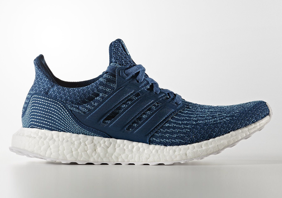 dcde09621 Parley adidas Ultra Boost Collection Coming Soon