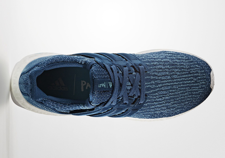 ce45714a25e6f Parley adidas Ultra Boost Collection Coming Soon