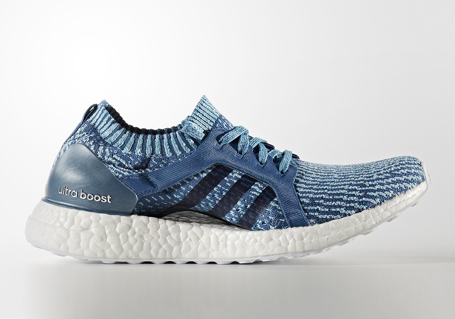 6e8bd928eab7d Parley adidas Ultra Boost Collection Coming Soon