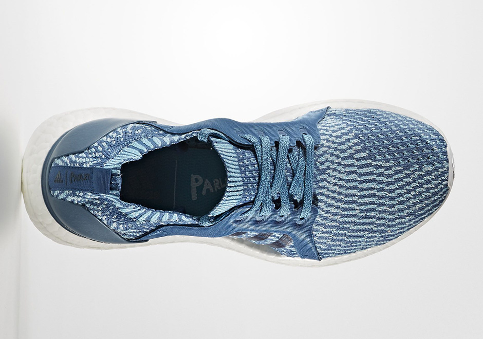 adidas ultra boost uncaged parley running shoe adidas shoes for men