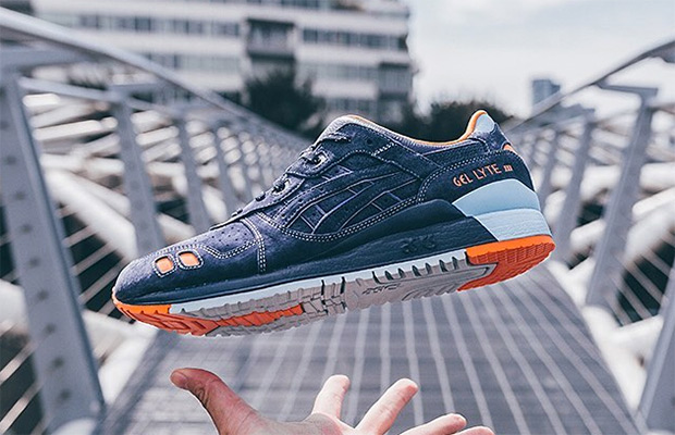 8ef2ef651668 low-cost PENSOLE Designed This ASICS Release And Foot Locker Is Exclusively  Releasing Them