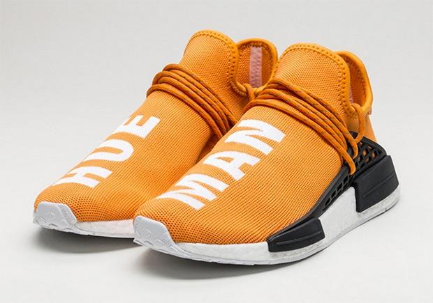 Adidas Nmd Pharrell