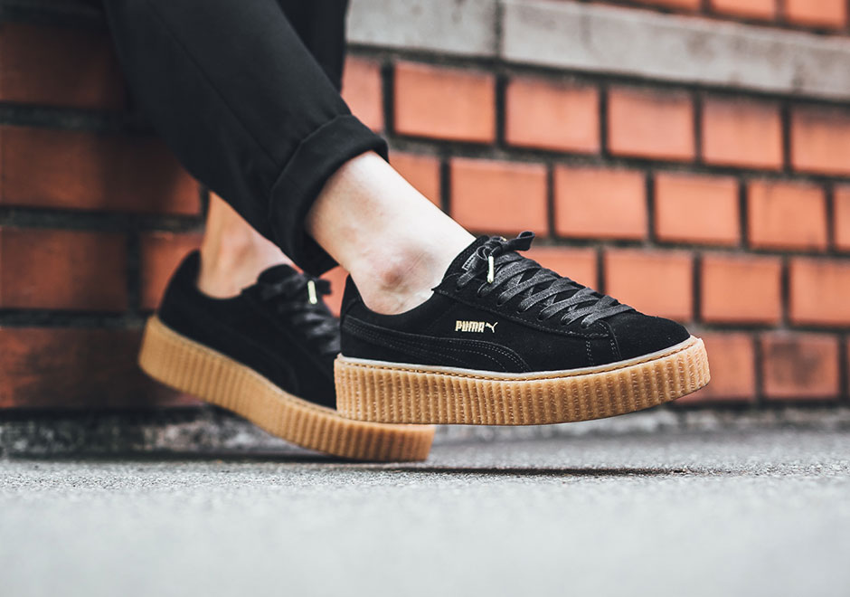 puma creeper original