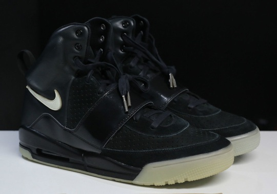 The World's Rarest Nike Yeezy Priced At $65K on eBay