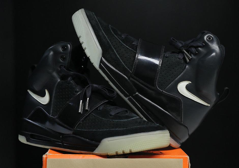 World s Rarest Nike Air Yeezy Priced At  65K on eBay  d9f9db831