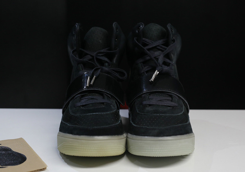 e955689c576 World s Rarest Nike Air Yeezy Priced At  65K on eBay
