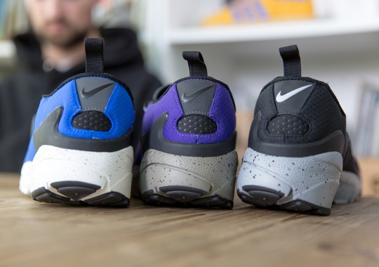 Preview October Sneaker Releases With Size?