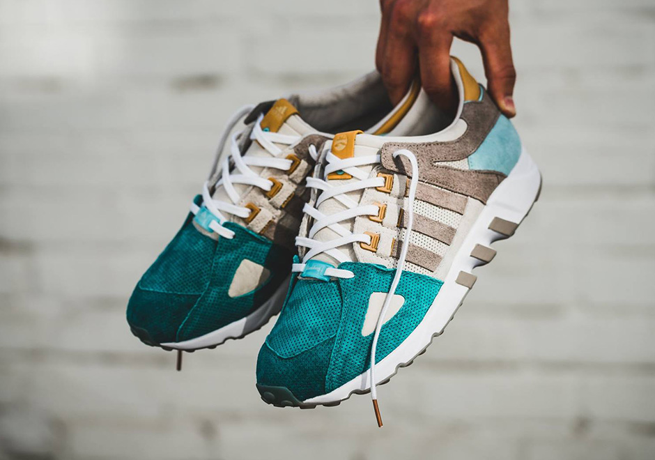 Sneakers76 adidas EQT Guidance 93 Release Info  e3fb391ee