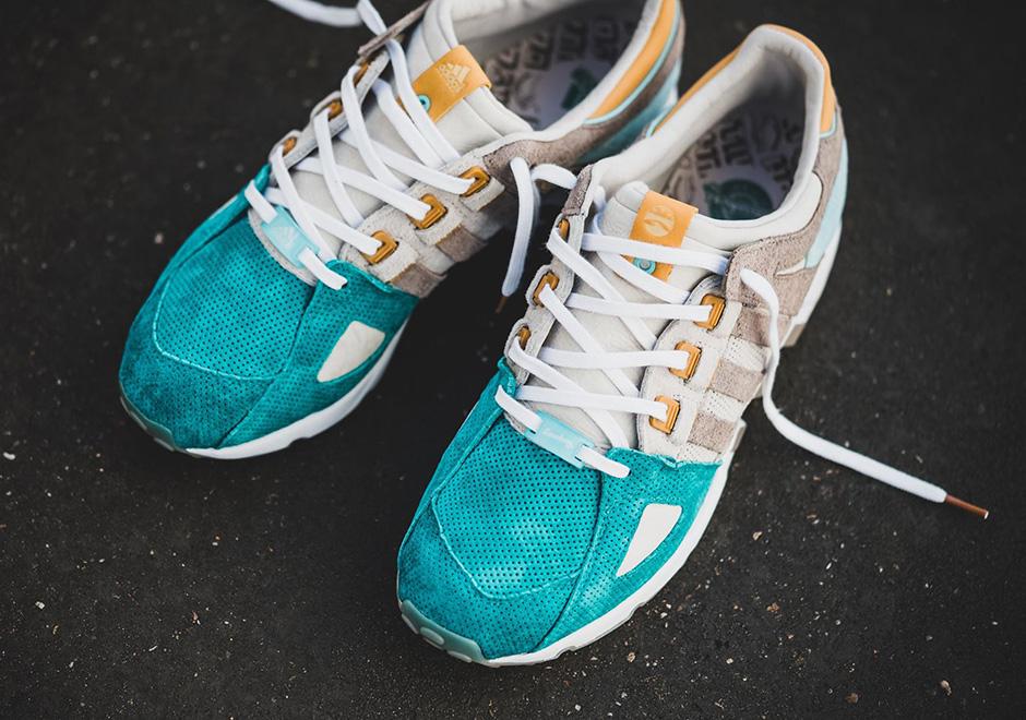 newest 50b5d e1019 Sneakers76 x adidas Consortium Guidance 93