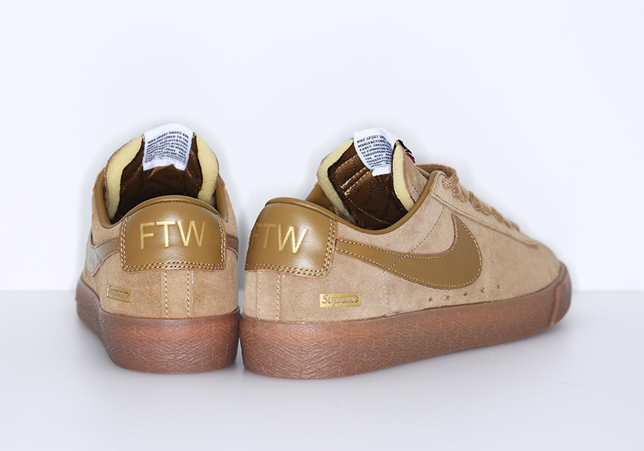 Nike Blazer Haut Suprême Bas mbSBHQ3