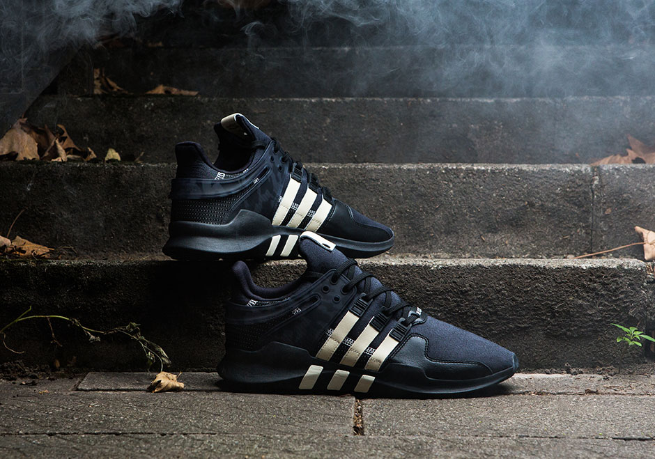 Undefeated adidas EQT Support ADV Release Date  8db1983a0
