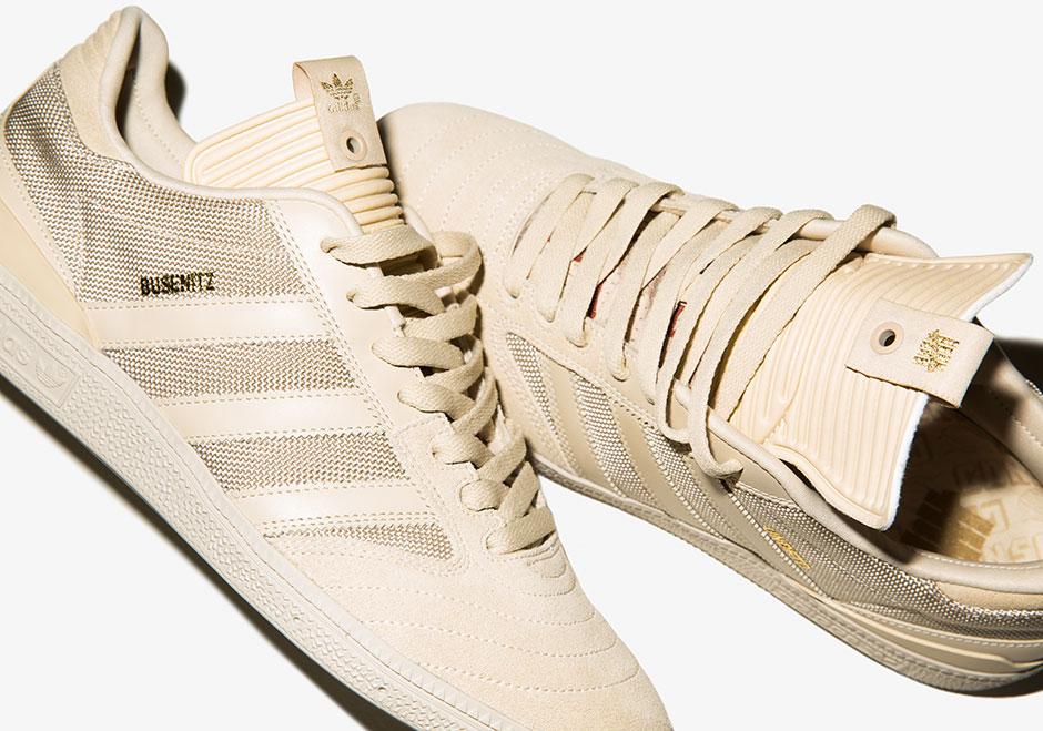 san francisco ea30e 4b259 Undefeated adidas Consortium Busenitz Desert  SneakerNews.co
