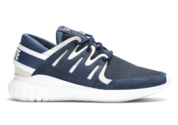 Adidas Originals X Montañismo Blanco Nova Tubular 8hT9Yo