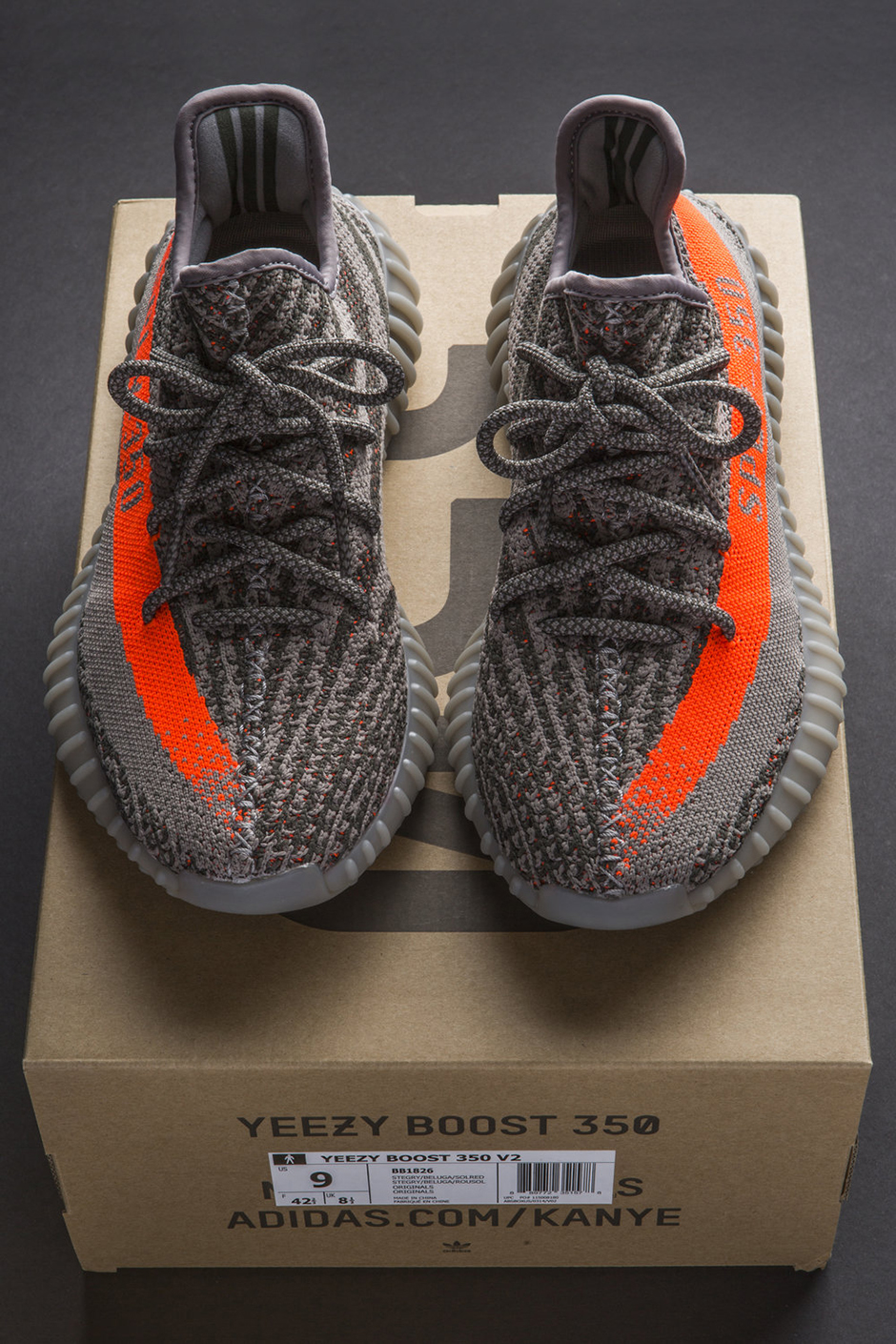 Adidas Yeezy Boost 350 V2 Core Black Copper in Stock Yeezy 350