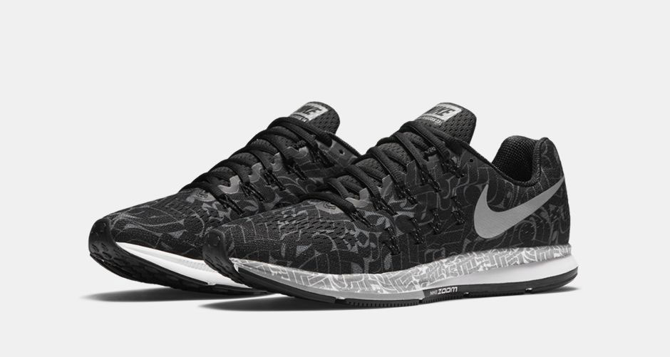 1c1a22c85a145 Nike Running Rostarr Graphysis Collection