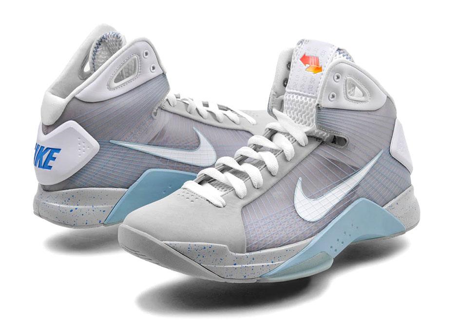 Nike Kobe Bryant Shoe History