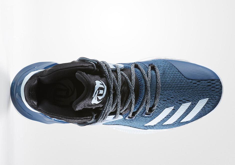 8d014cad9815 adidas D Rose 7 Halloween Release Details B54131