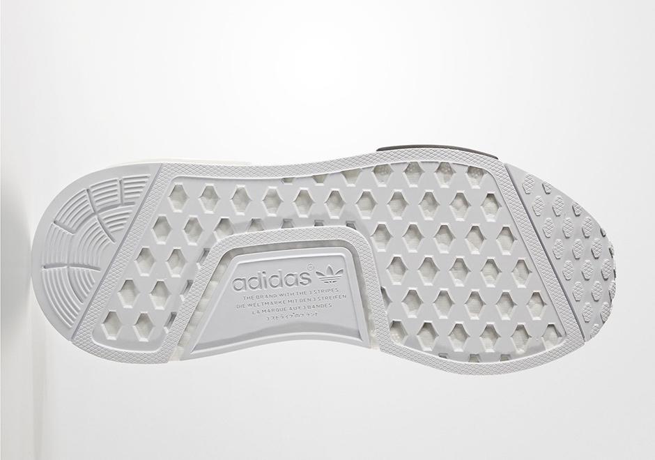 Adidas Hombres Nmd Camo Negro sot0q