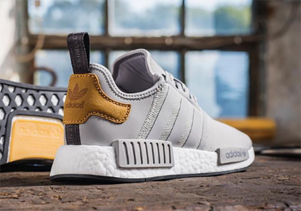 SALE Adidas NMD XR1 PK Light Granite/Grey S32218, Men's