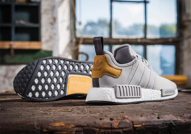 Another Cheap Adidas NMD R1 Glitch Camo Is Releasing