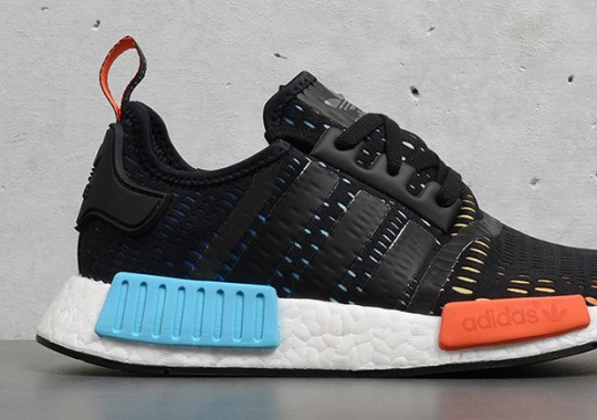 Foot Locker Is Releasing An Exclusive adidas NMD R1 Soon