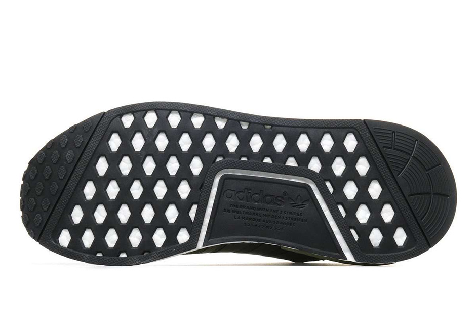 adidas NMD R1 Olive 细节图 资讯 AJ23 Air Jordan Sneaker Powered