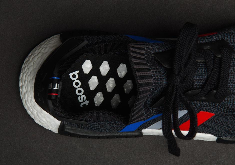Adidas Nmd R1 Primeknit Paquete De Tres Colores MjZKQWjtr1