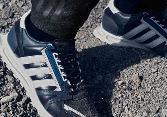 White Mountaineering x adidas Originals Footwear Coming Soon