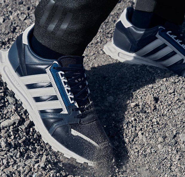 74eb425a4ffd White Mountaineering x adidas Originals Footwear Coming Soon
