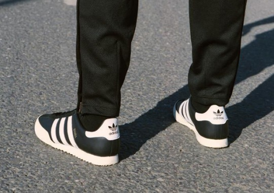 adidas Spezial Samba Releasing In November