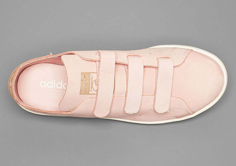 buy online 3f4c2 75915 adidas Stan Smith OP CF W Vapour Pink Vapour Pink Off White