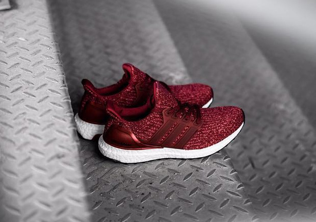 Adidas Ultra Boost 3.0 To Release In Four Colorways In December