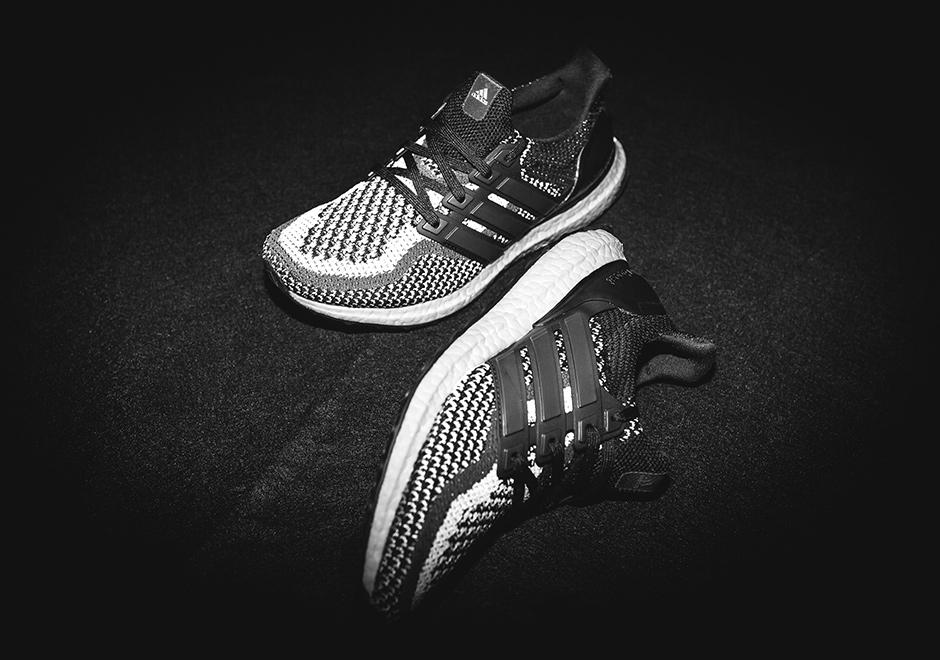 Adidas De Ultra Impulso 2,0 Ltd Reflectante