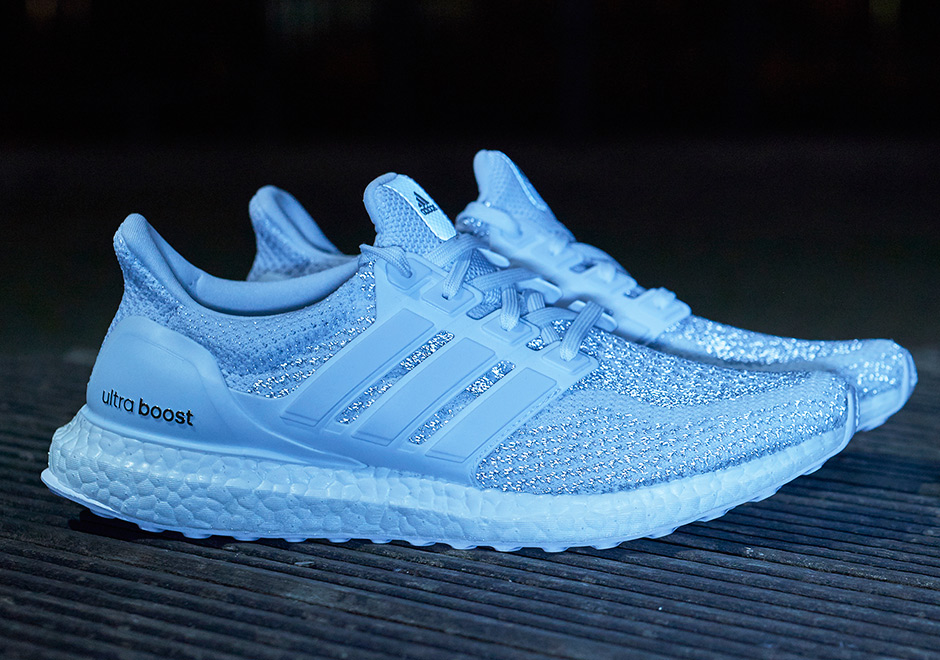 adidas ultra boost cost